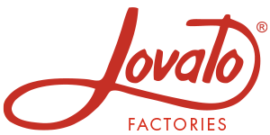 Lovato factories Logo
